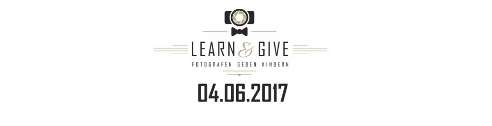 LEARN AND GIVE – DER PODCAST